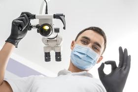 Инновационные технологии в стоматологии «Студія посмішки»