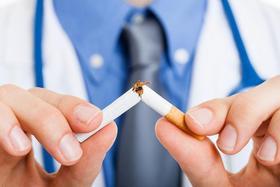 Как избавиться от курения*