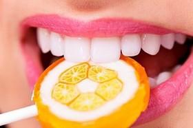 Скидка 70% на комплексное снятие зубных отложений