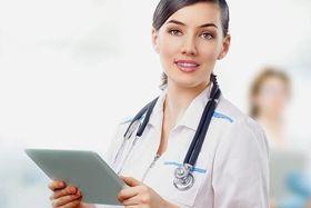 Возьмите с собой Вашу медицинскую документацию!