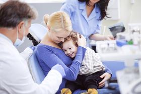 Перші візити до стоматолога. Що важливо знати? (Частина 2)