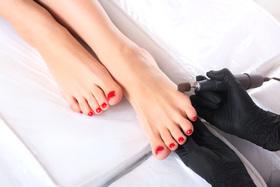 Аппаратный педикюр — красота и здоровье ваших ног