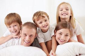 Скидка 10% детям до 12 лет