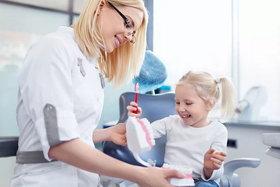 Академия юного стоматолога
