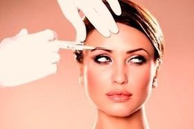 Безопасны ли уколы филлеров в область вокруг глаз?