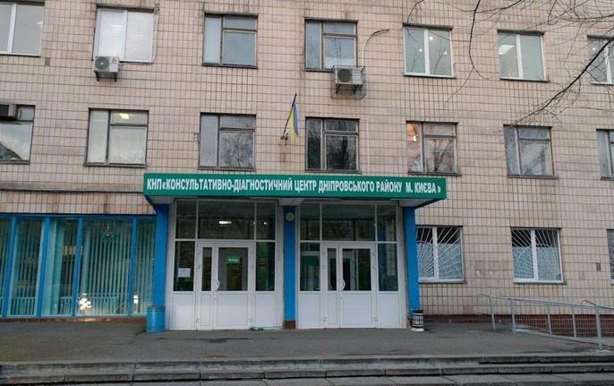 Городская клиническая больница 1 краснодар краснодарский край