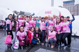 Клиника ISIDA сделала свой вклад в борьбу с раком груди