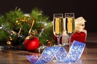 Медики назвали оптимальный напиток для новогодней ночи