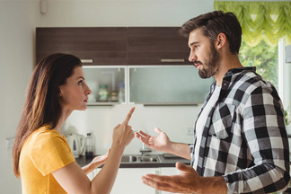 Когда женщина неправа? 10типичных ошибок в поведении с мужчинами