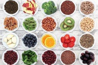 Антиоксиданты: что это такое и зачем они нужны