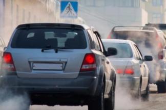 Загрязнение воздуха приводит к потере волос