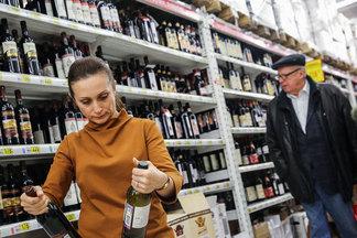 В Украине планируют ввести ограничения на продажу алкоголя и сигарет