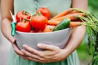 Французские правила здорового питания: 10 главных советов