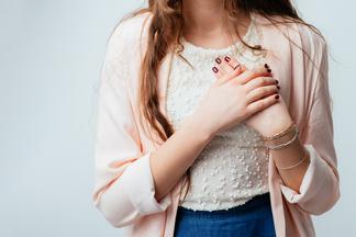 Здоровье груди и еда! Врач о том, как уберечь бюст от болезней
