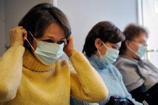 В Украине ожидается появление новых штаммов гриппа