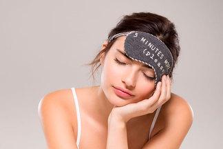 10 удивительных вещей, которые происходят с телом, пока вы спите