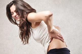 Грыжа позвоночника: симптомы, профилактика, лечение