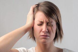 Сотрясение мозга: симптомы и лечение