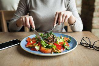 10 правил здорового питания, которые под силу выполнить каждому