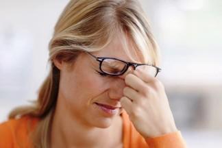 Боль в глазах: какие могут быть причины