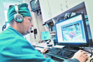 В Украине начнут тестировать телемедицину