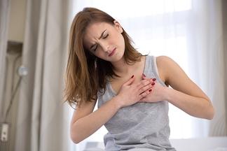 Названы случаи, когда боли в области сердца на самом деле не сердечные