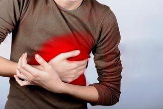 Боль в грудной клетке слева: причины