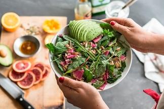 Как легко перейти на правильное питание: 8 дельных советов