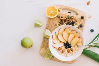 Правильное утро! 7 простых завтраков, с которых приятно начать свой день