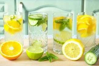 Ученые развеяли главные мифы о пользе воды с лимоном