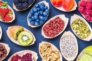 Как избежать весеннего гиповитаминоза?