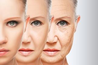 Как стареют разные типы лица, и что делать, чтобы замедлить этот процесс