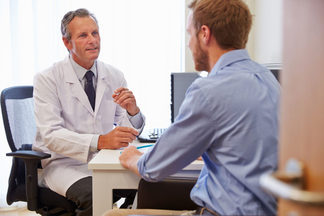 Консервативная терапия доброкачественной гиперплазии предстательной железы (ДГПЖ)