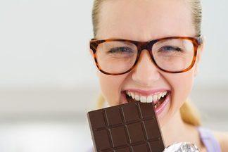 Врачи назвали лучшую сладость для продления молодости