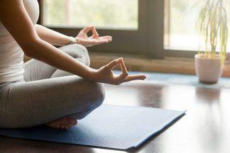 Медитация учит мозг работать продуктивнее