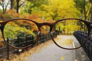 Причины и симптомы развития близорукости