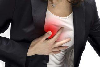 Боль в грудной клетке справа: причины