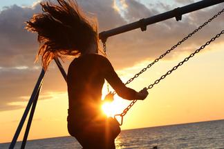 Химия в организме. Какие гормоны отвечают за счастье?