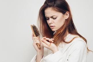 В облысении виноват специфический ген! Врач объясняет, почему выпадают волосы