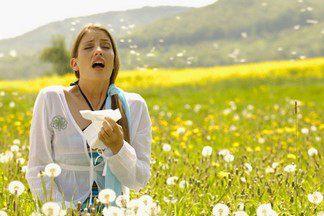 ТОП-5 самых распространенных аллергенов
