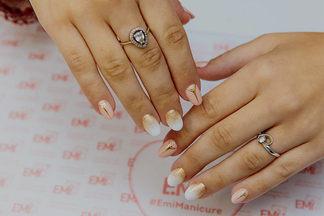 Исправляем самые безнадежные ногти: beauty-эксперимент в школе ногтевого сервиса
