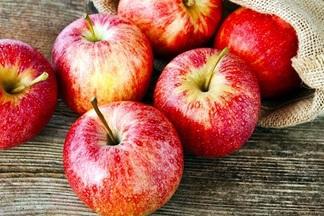 Яблоки и зеленый чай против заболеваний сердца: выясняем, в чем их секрет