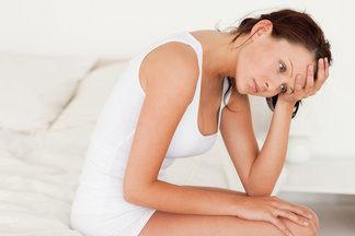 Менструальный цикл не в порядке? Обратите внимание на свой вес