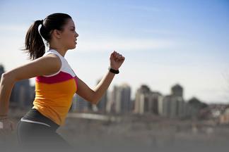 Как правильно бегать: 4 совета от МОЗ