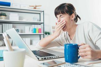 Синдром хронической усталости: симптомы и методы лечения
