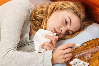 Как отличить грипп от простуды: разъяснения МОЗ