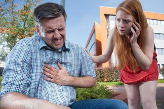 Сердечный приступ: первая помощь, причины и профилактика