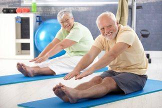 Регулярная физическая нагрузка помогает предотвратить онкологию