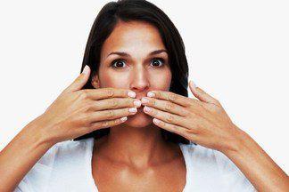 Запах йода изо рта у взрослых и детей: причины и лечение
