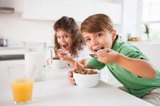 Каким должен быть завтрак школьника